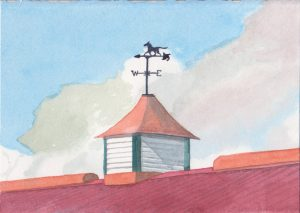 Little Cove Farm Cupola